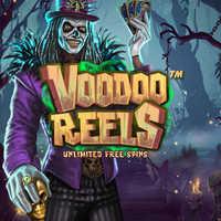 Voodoo Reels Unlimited Free Spins