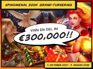 Grand 300k tournament
