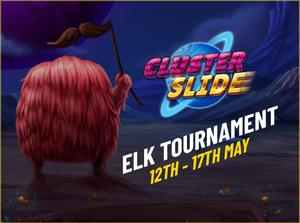 Cluster Slide Tournament