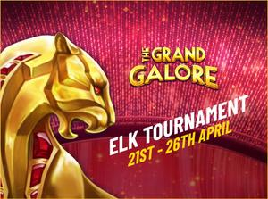 Grand Galore - Tournament
