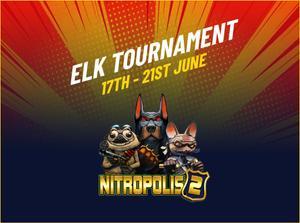 Nitropolis 2 - Tournament