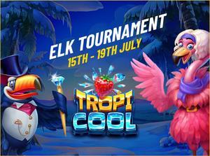 Tropicool - Tournament