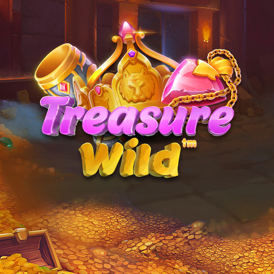 Treasure Wild™