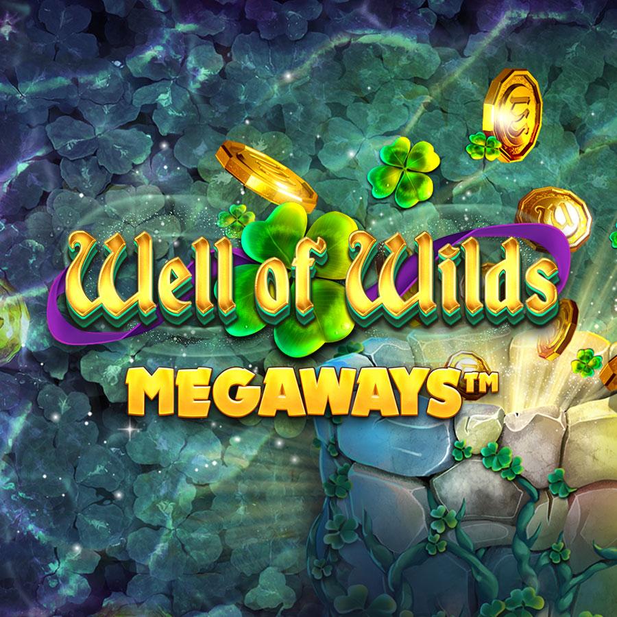 Wells Of Wilds Megaways