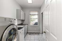 Main Floor Laundry/Mud Room