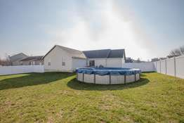.28 Acre Lot with a New Pool (2019)