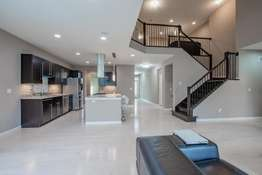 Awesome Open Floorplan