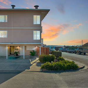 Ocean View Triplex ~ Flexible Zoning
