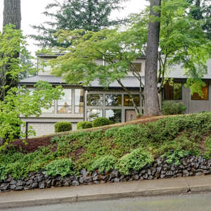 West Salem home with a lot of character!