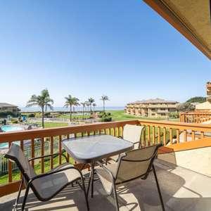 Seascape Resort Condo