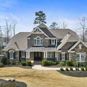 Exceptional Indoor And Outdoor Living In This Custom Built Home!