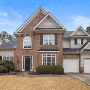 This is the one you have been waiting for in Alpharetta!