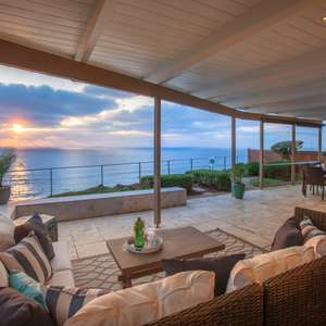 Oceanfront Living at its Finest