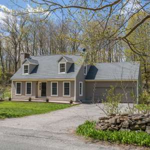 Classic Country Cape on 2 Acres & Pool!