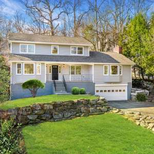 Completely Renovated Cos Cob Colonial