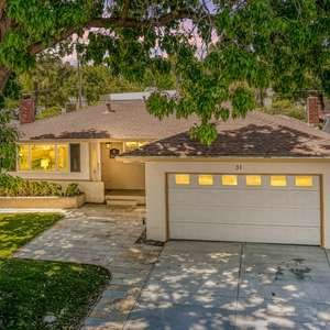 Lavanya Duvvi Presents 31 Heath St, Milpitas