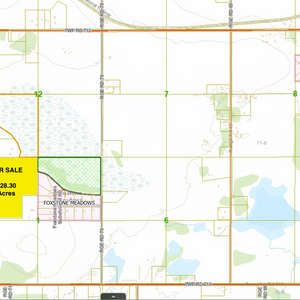 Attention Developers - Subdivision Potential!