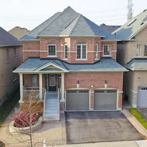 Gorgeous Home with Full Basement Suite