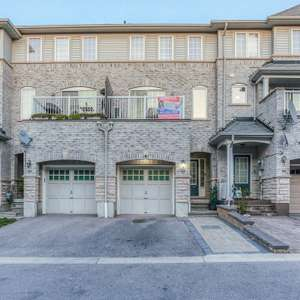 Upgraded Family Home Backing Onto Park!