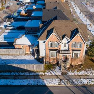 Freehold Townhome in Family Friendly Community