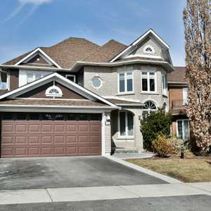 John Boddy Home in Highly Sought Pickering Village