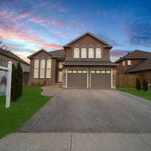 Upgraded Family Home in Desirable Riverside