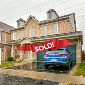 Stunning Mayfield Model Tribute Built Home in High Demand North West Ajax