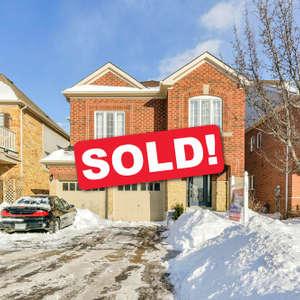 Great Gulf Home In Desirable North Ajax