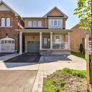 Beautiful Home in High Demand North Whitby Neighbourhood!