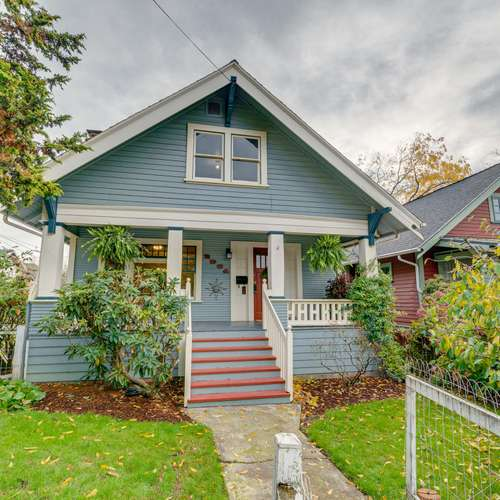 2934 SE Francis (SOLD)
