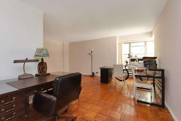 Large Livingroom in Coop for sale Brooklyn