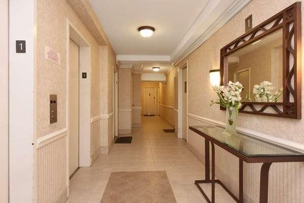 beautiful hallway in Coop for sale Brooklyn