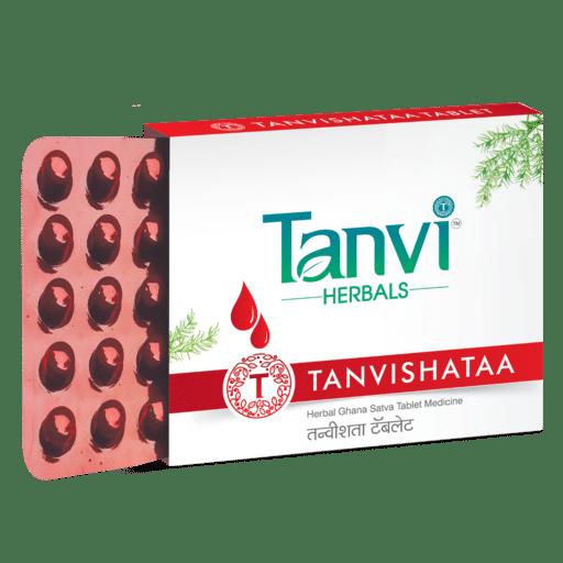 TANVISHATAA