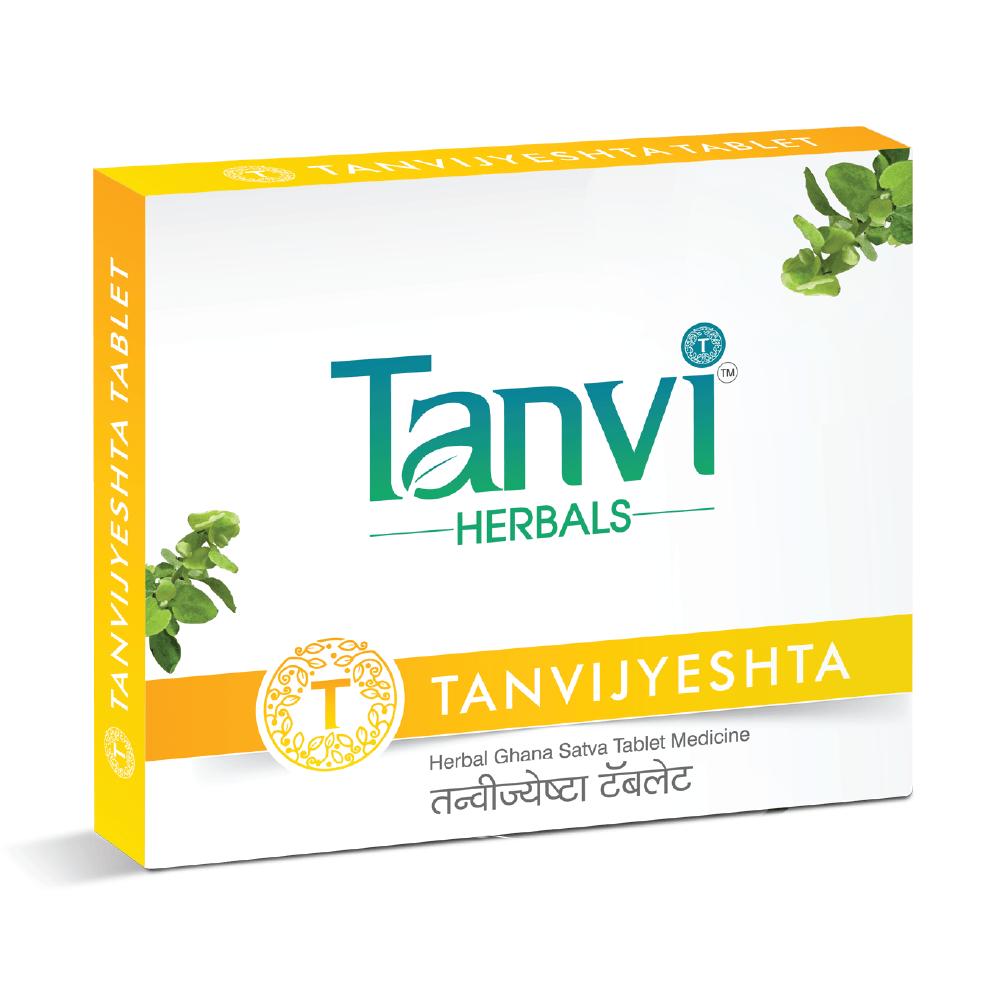 Tanvijyeshta_Tablets