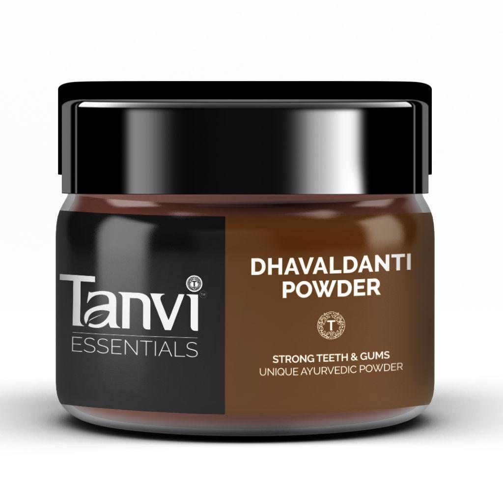 Dhavaldanti_Powder