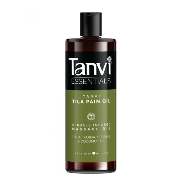 Tanvi Tila Pain Oil