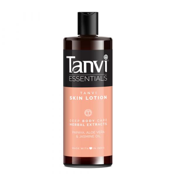 tanvi_skin_lotion