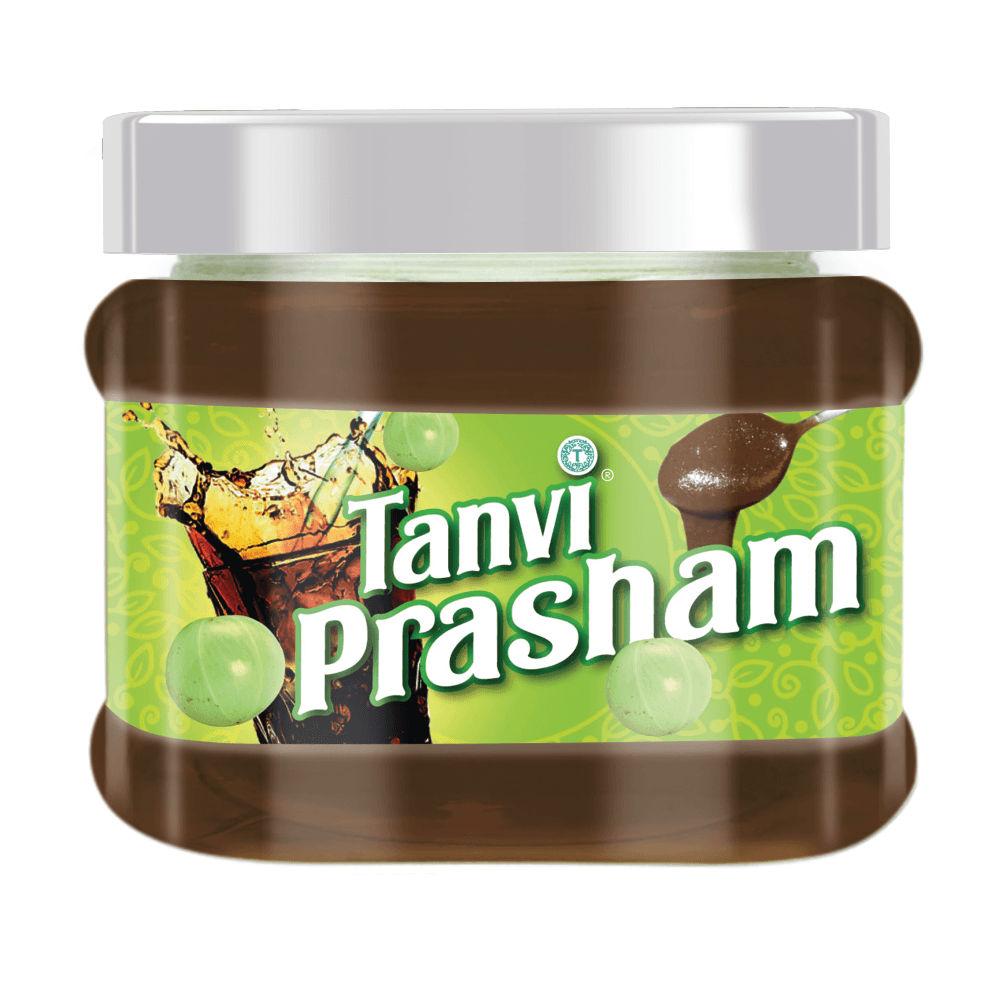 tanviprasham