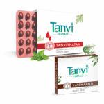 Hyperacidity Kit: Herbal Wellness Tonic fo Acidity