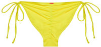 Neon Yellow Triangle Top  image