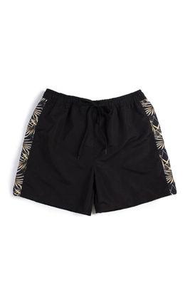 Black Palm Men's Swim Shorts image