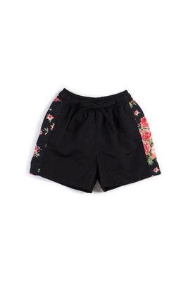 Black Rose Boys Swim Shorts image