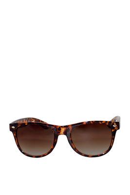 Sunshine Essentials Leopard Sunglasses image
