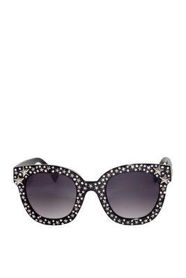 Starstruck Black Sunglasses image