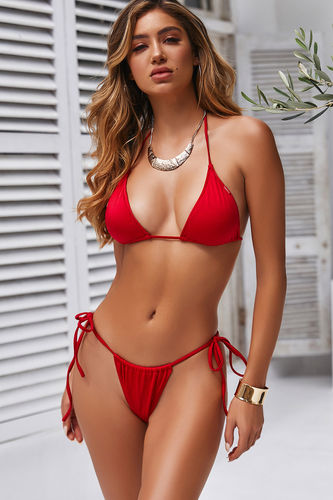 ae48752c25a New Bikinis For 2019-2020, Shop New Swimwear & Swimsuit Styles - DOLL