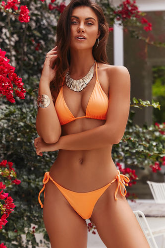 629aa88a6ebc0 Tie String Bikinis For 2018-2019, Sexy String Swimsuits, Bathing ...