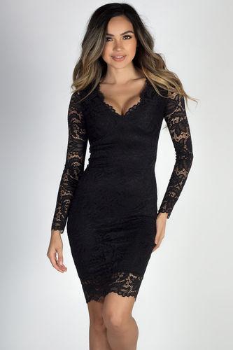 a853a380163e Buy Sexy Lace Dresses 2019-2020: Shop Sexy Women's Lace Dress - Babe ...
