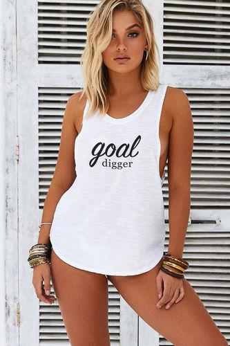 Goal Digger Tank
