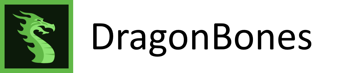 Dragonbones Logo