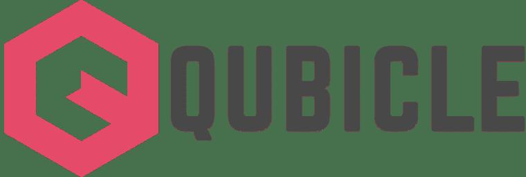 Qubicle Logo